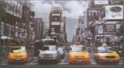 『タイムズスクエア』・3Dアート