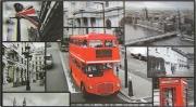 『ロンドン』・3Dアート