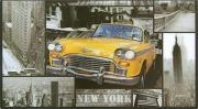 『ニューヨーク』・3Dアート