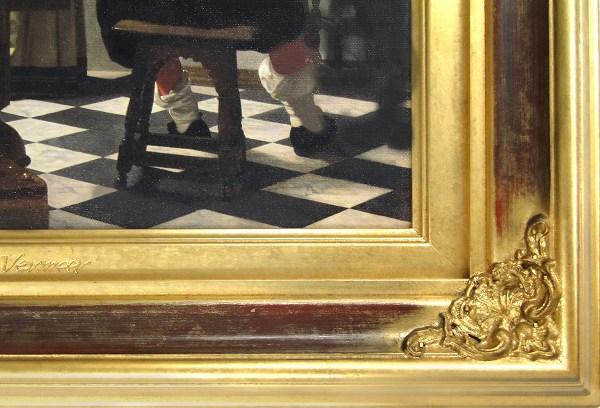 ヨハネス・フェルメールの画像 p1_35